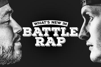 What's New In Battle Rap (March 18)
