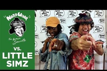Nardwuar Vs. Little Simz
