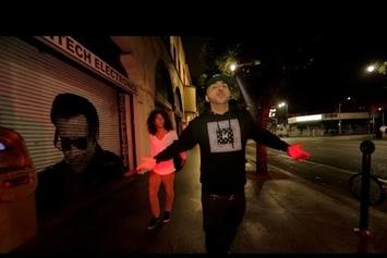 """R-Mean Feat. Jason French """"Nothing Left To Lose"""" Video"""