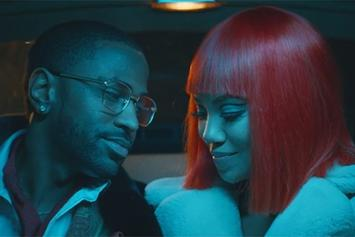 "Big Sean & Jhene Aiko's ""Out Of Love"" Short Film"