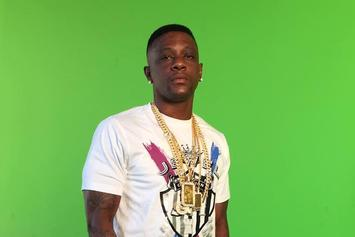 "Stream Boosie Badazz & C-Murder's Album ""Penitentiary Chances"""