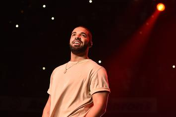 "Drake's ""VIEWS"" Sales Projections Are Very High"