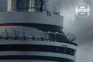 "Review: Drake's ""VIEWS"""