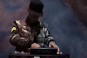"araabMUZIK Feat. Raiche ""Chasing Pirates"" Video"