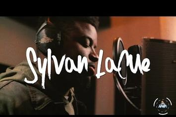 "Sylvan LaCue ""Intuition"" Video (Bless The Booth Session)"