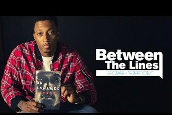 "Between The Lines: Lecrae Breaks Down ""Freedom"""