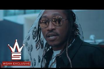 "Jo Rodeo Feat. Future ""Come Wit Me"" Video"