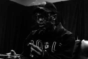 """Travis Scott's """"Birds In The Trap Sing McKnight"""" To Drop Any Day Now"""