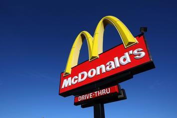 McDonald's Is Reportedly The Most Disliked Fast Food Chain In The USA