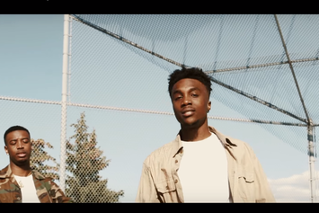 "Derin Falana (The Flan) ""The Pick Up"" Video"