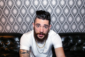"Stream Jon Bellion's Debut Album ""The Human Condition"""