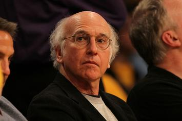 """Curb Your Enthusiasm"" Is Officially Returning For A Ninth Season"