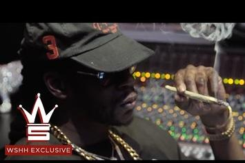 "2 Chainz & Statik Selektah ""Smoke Break"" Video"