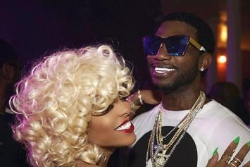 Gucci Mane & Girlfriend Keyshia Ka'oir Rumored To Be Getting Reality TV Show