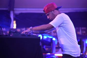 "Stream araabMUZIK's ""Dream World"" Album"