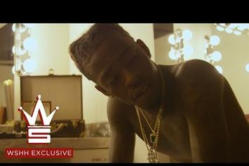 "Rich Homie Quan ""Uh Minute"" Video"