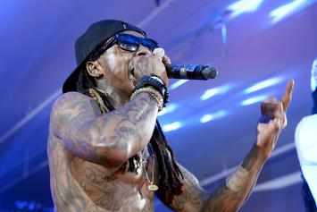 Lil Wayne Hospitalized After Another Seizure