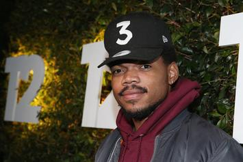 Chance The Rapper To Honor Muhammad Ali At Tonight's ESPY Awards