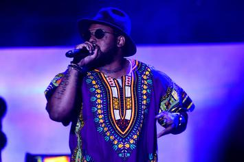 "First Week Sales Projections For Schoolboy Q's ""Blank Face"""