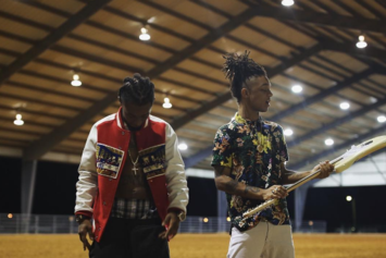 "Rae Sremmurd & Migos To Drop ""Look Alive"" Remix"