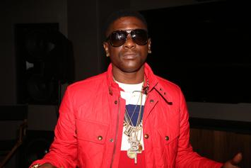 Boosie Badazz: Baton Rouge Violence Won't Stop Until Killer Cops Are Convicted