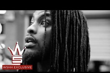 "Waka Flocka ""Real Friends (Flockmix)"" Video"