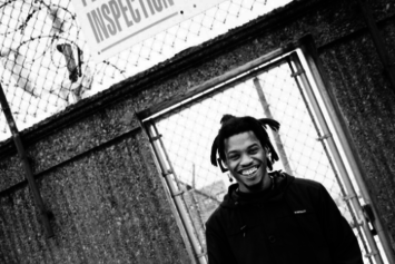 "Denzel Curry Announces ""Black Metal Terrorist"" Tour With Special Guest Boogie"