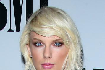 Taylor Swift May Not Be Able To Take Any Legal Action Against Kanye West