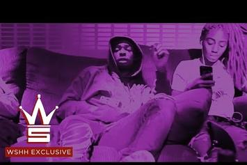"Kur Feat. A$AP Twelvyy ""Gold"" Video"