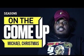 On The Come Up: Michael Christmas