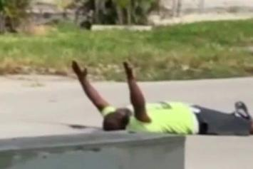 Miami Police Shoot Unarmed Black Man Caring For Autistic Patient
