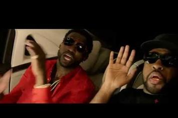 "Gucci Mane ""Waybach"" Video"