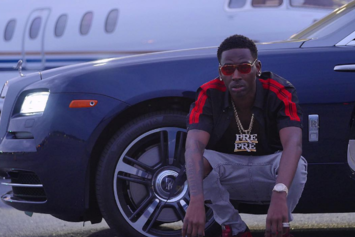 "Young Dolph Announces Nationwide ""Royalty"" Tour"