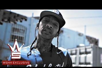 """Nipsey Hussle Feat. OverDoz. """"Picture Me Rollin"""" Video"""