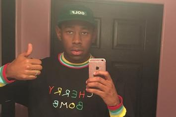 "Tyler, The Creator Reflects On Pharrell's Debut Album, ""In My Mind,"" 10 Years Later"