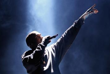 Kanye West Says He Has Plans To Make A $30 Adidas Yeezy Sneaker