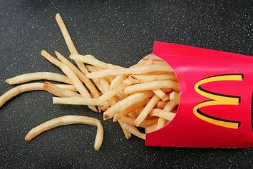 "McDonald's Franchisee Opens ""McDonald's Of The Future"" Featuring Unlimited Fries"