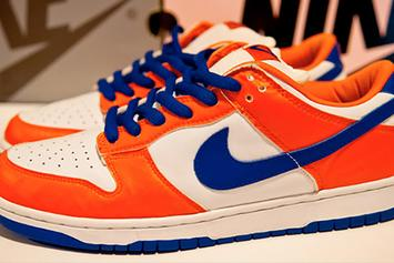 "The Classic ""Danny Supa"" Nike SB Dunk Is Rumored To ReRelease"