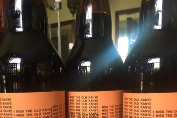 A Baltimore Brewery Is Selling A Kanye West Inspired Beer Made With Dr. Pepper's 23 Flavors