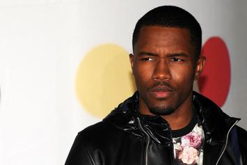 """The Full Version Of Frank Ocean's """"Endless"""" Video Is 140 Hours Long"""