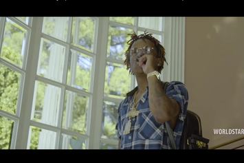 """Rich The Kid """"Menace To Society"""" Video"""