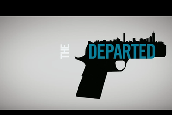 "Amazon Is Turning ""The Departed"" Into A TV Series"
