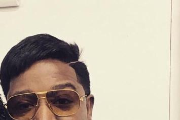 Twitter Goes In On Yung Joc's New Hair