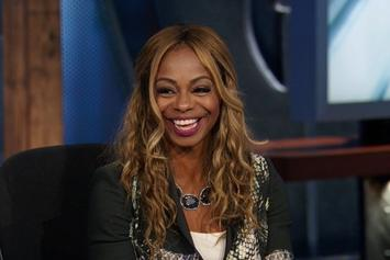 ESPN's Josina Anderson Vows To Cut Off Her Hair Since Mark Sanchez Wasn't Named Denver's Starting QB