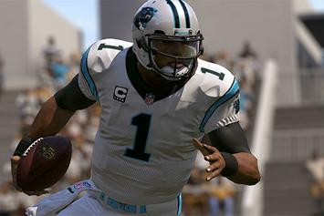 A Collection Of Outrageous Madden '17 Glitches
