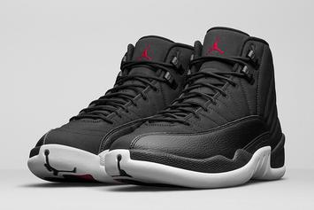 "How To Get Your Hands On The ""Neoprene"" Air jordan 12 This Weekend"