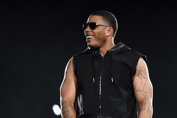 "Nelly's ""Hot In Herre"" Sees Spike In Streams As Fans Attempt To Save Him From Tax Debt"