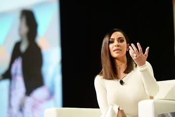 Kim Kardashian Blasts Wall Street Journal In A New York Times Full Page Ad For This Reason