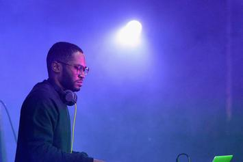 "Listen To Kaytranada's New Mixtape ""0.001%"""