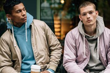 Kith Classics Fall '16 Lookbook Has Arrived